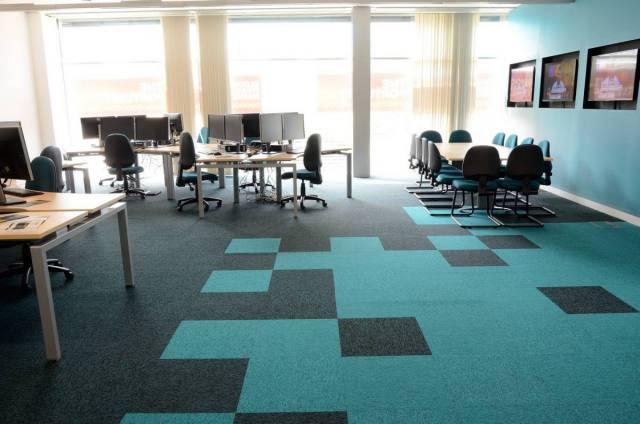 Carpet factory outlet index for Office design outlet
